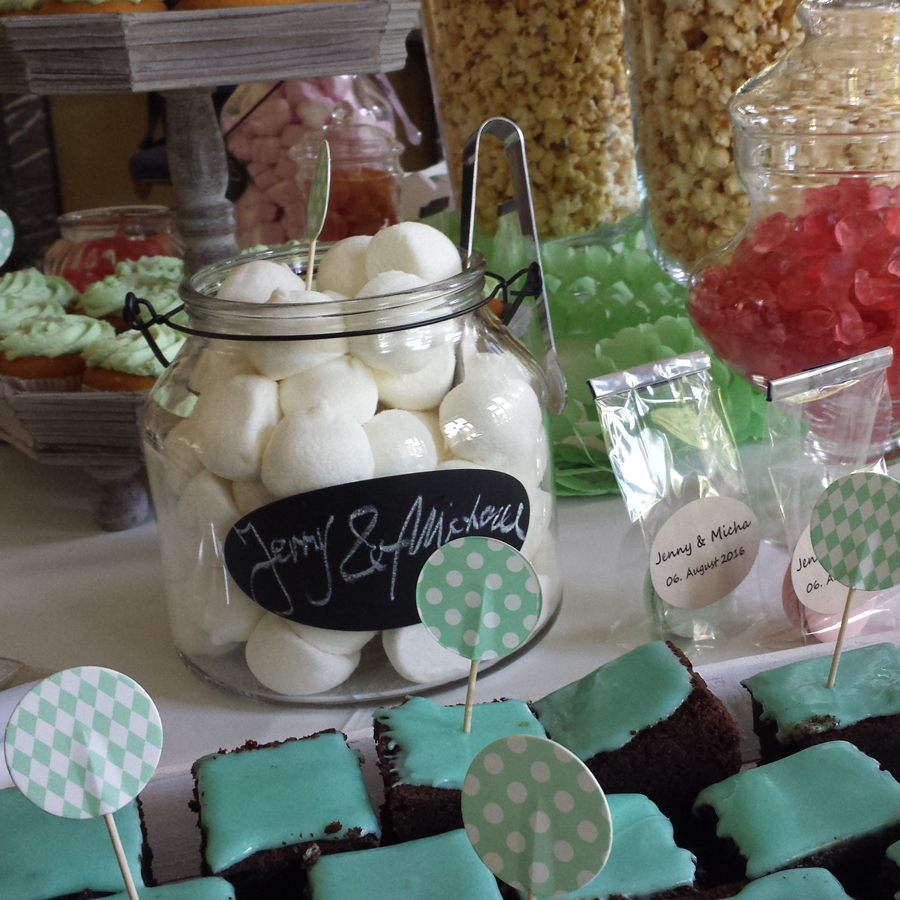 Candy-Bar & Co